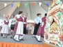 Oranjefeest 2014 in Castrolanda - Fotos: Amauri Castro